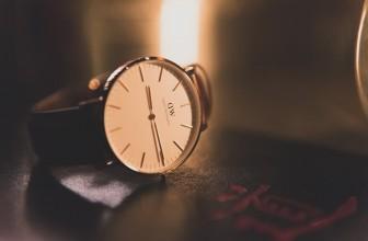 Uhren wie Daniel Wellington – 10 Lookalikes im Vergleich.