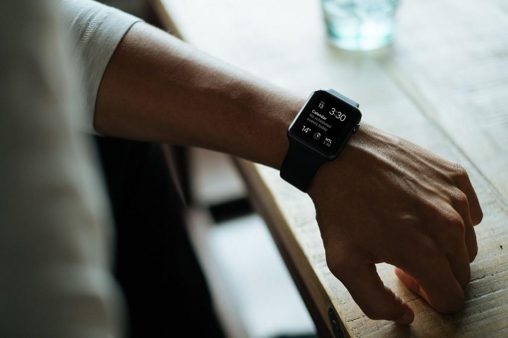 Smartwatch-Trends