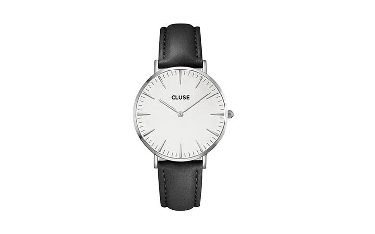 Armbanduhr_Cluse_La-Boheme_silber-2