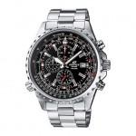 Casio-Herren-Armbanduhr-Edifice-Chronograph
