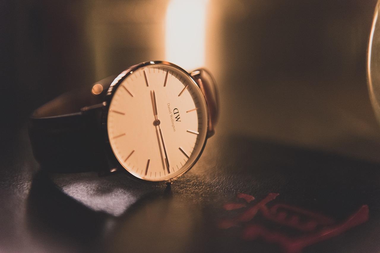 Uhren wie Daniel Wellington