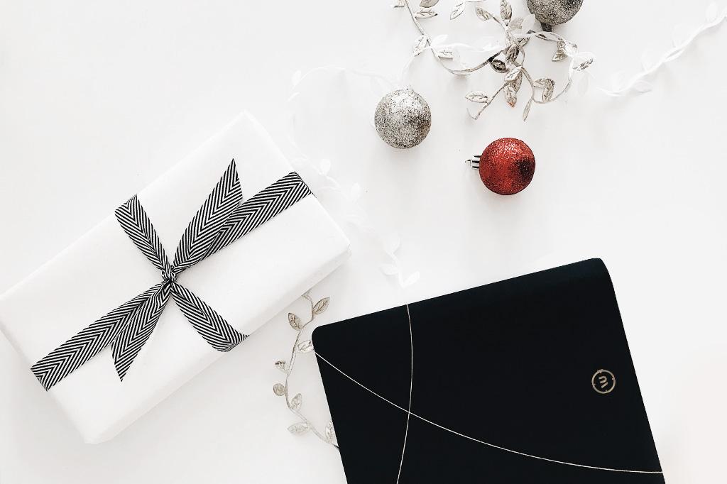 Uhr Weihnachtsgeschenk