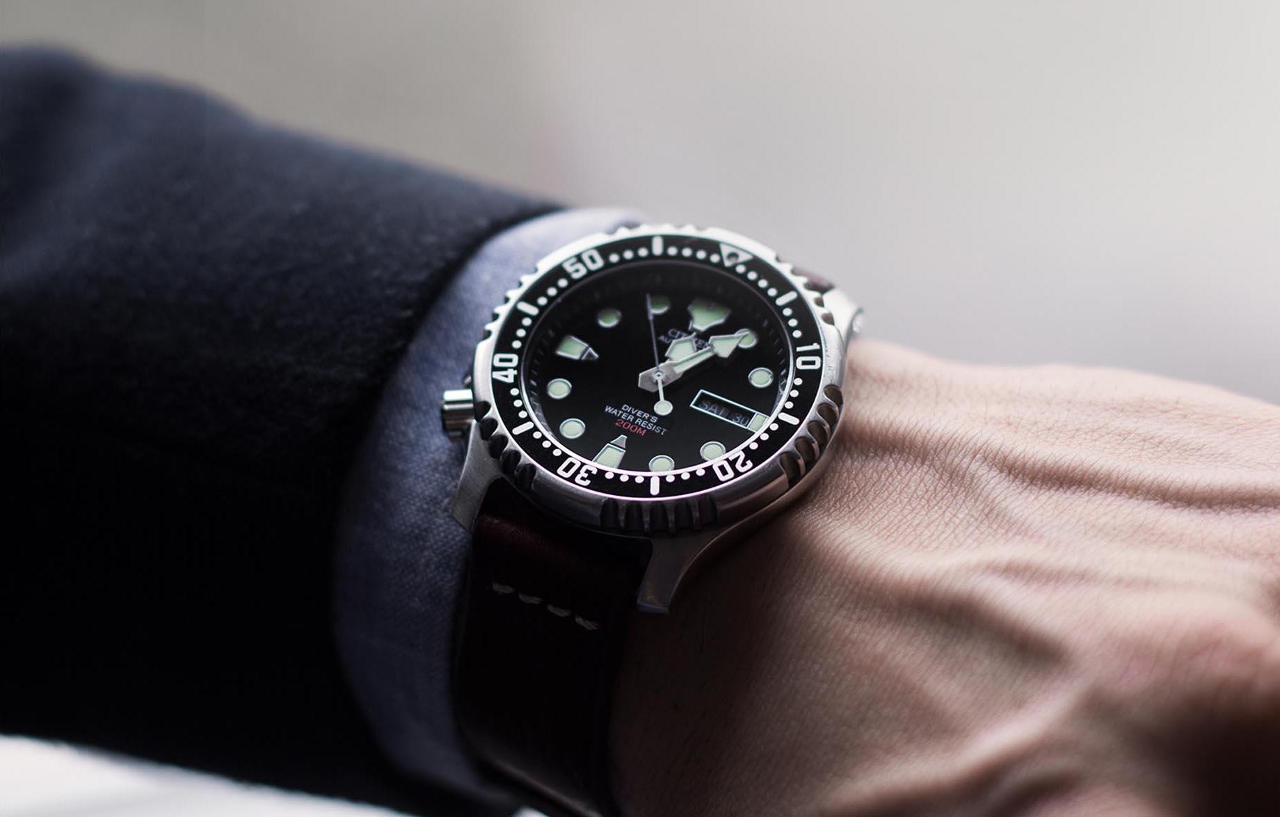 Welche Uhr Portal Fur Armbanduhren Und Uhren Trends