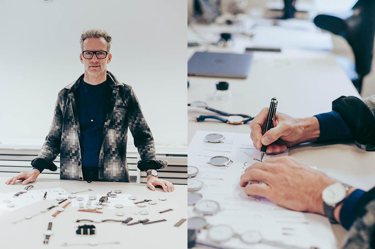 Nordgreen Designer Uhren