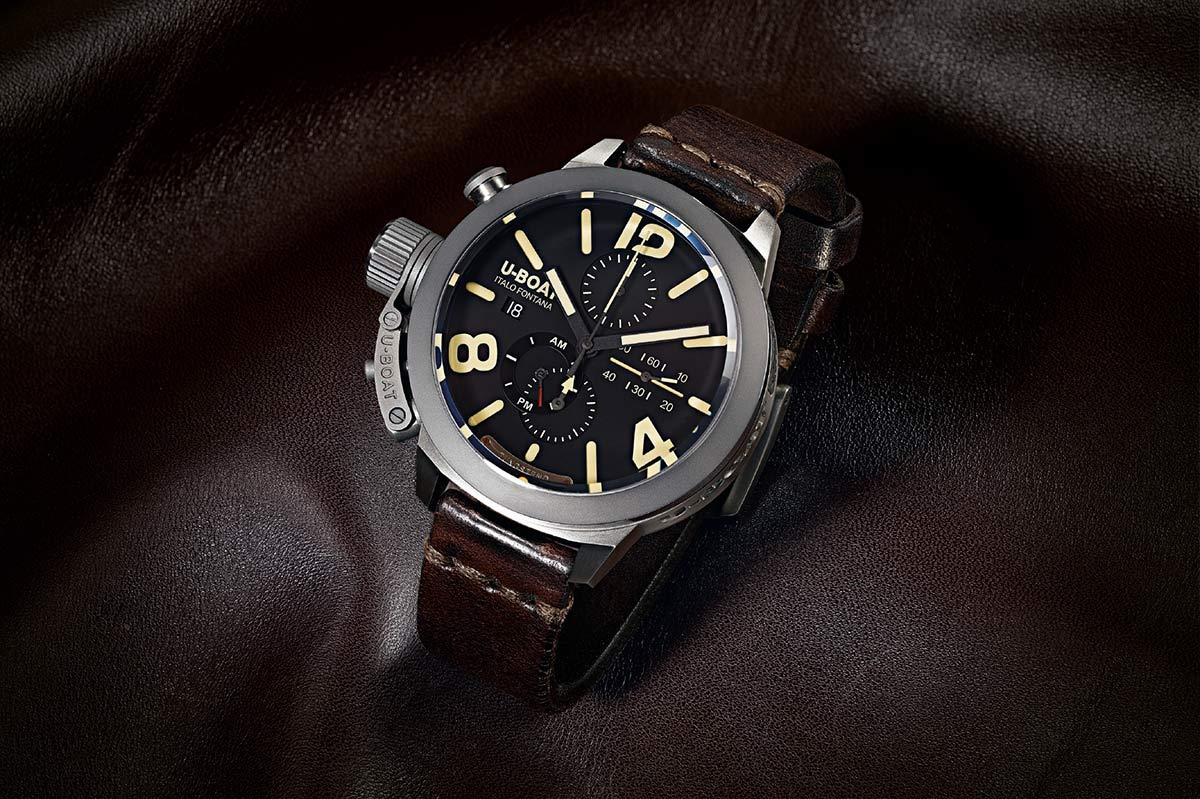 U-Boat-Uhren