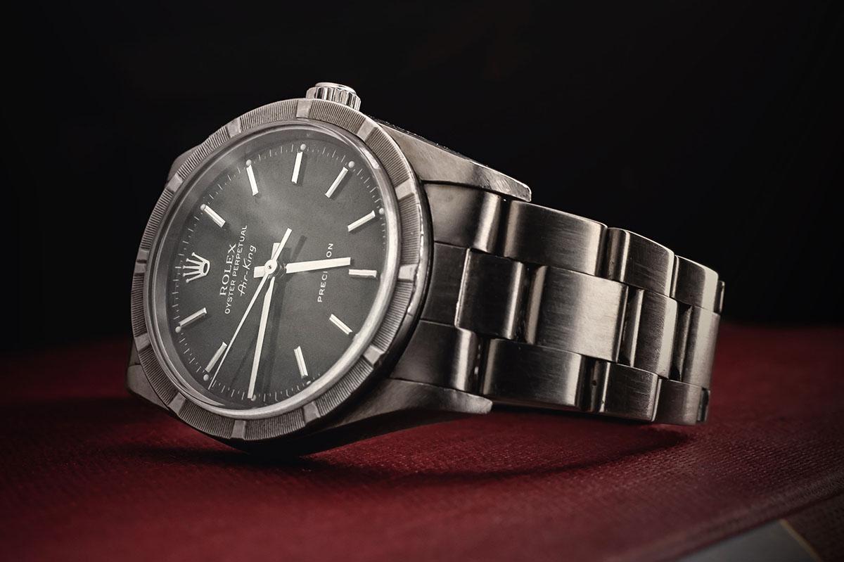 Vintage-Uhren_Rolex