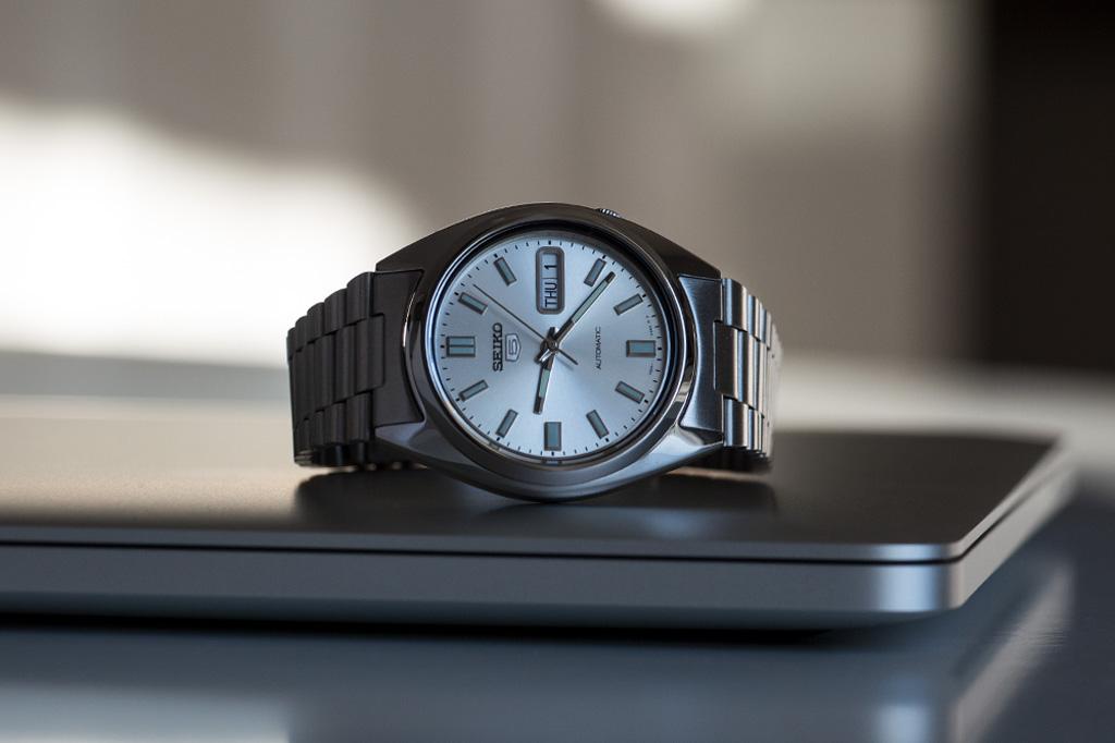 Japanische Uhren Seiko