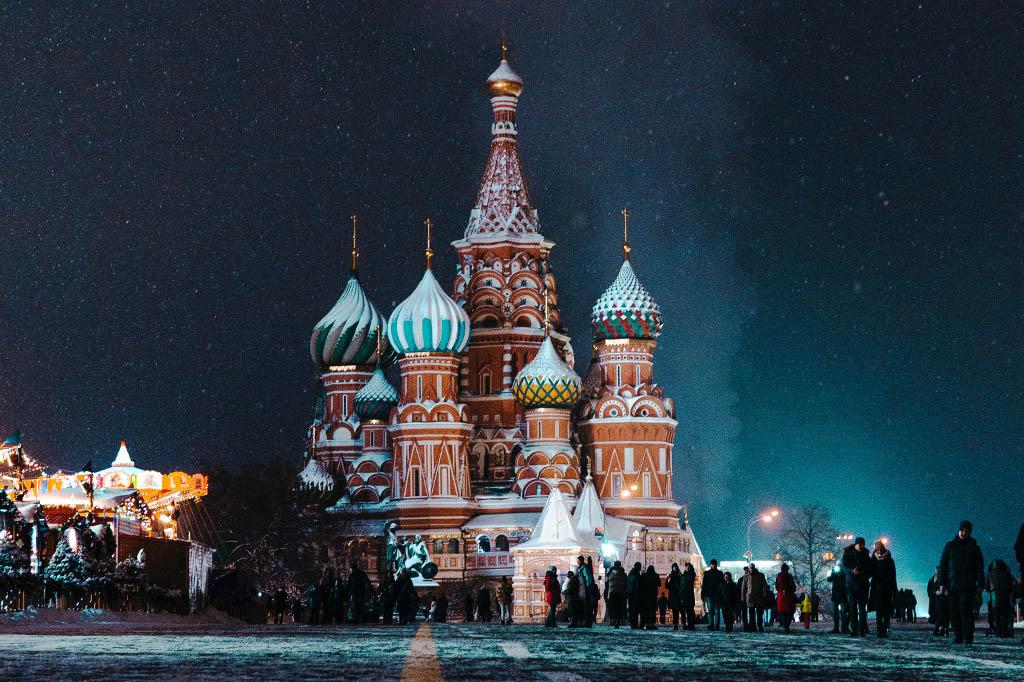 Russische-Uhrenmarken