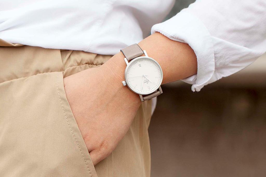 Deutsche Uhrenmarken Laco Cottbus