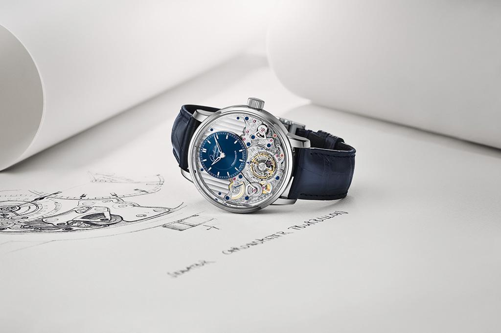 Deutsche Uhrenmarken: Glashütte Original