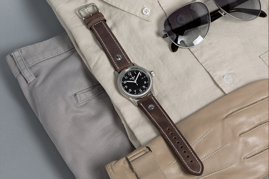 Deutsche Uhrenmarken_Hanhart