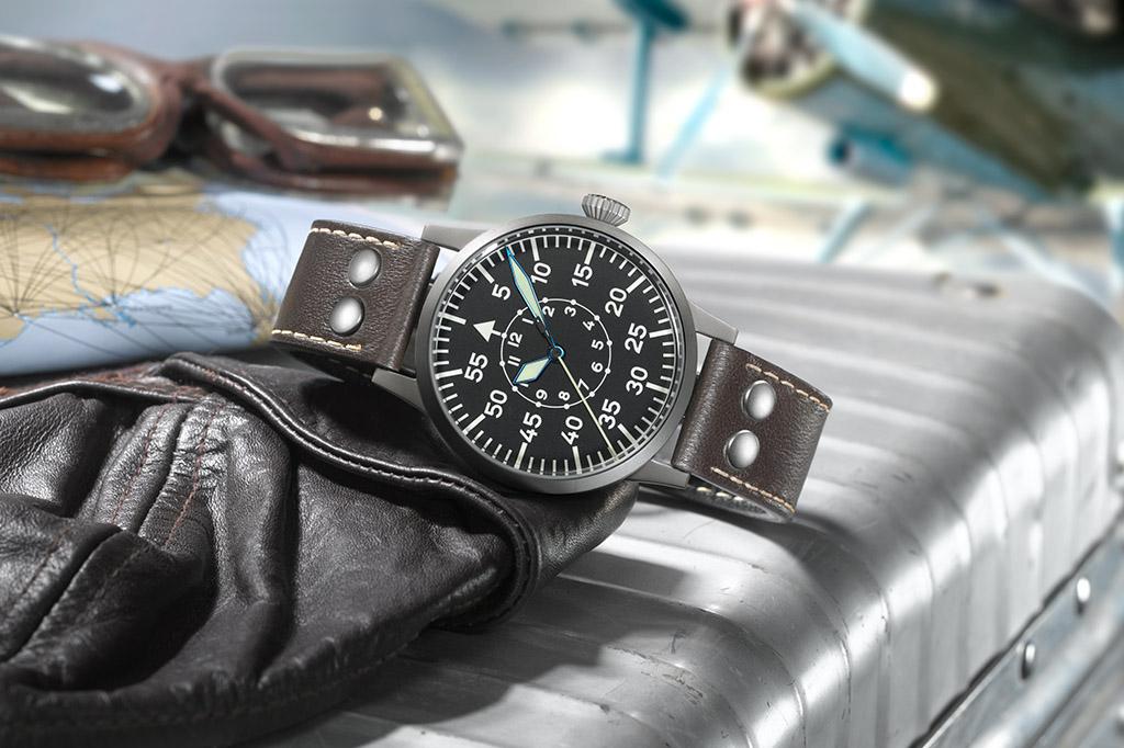 Deutsche Uhrenmarken_Laco