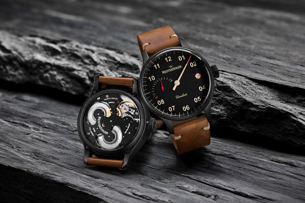 Deutsche Uhrenmarken_MeisterSinger