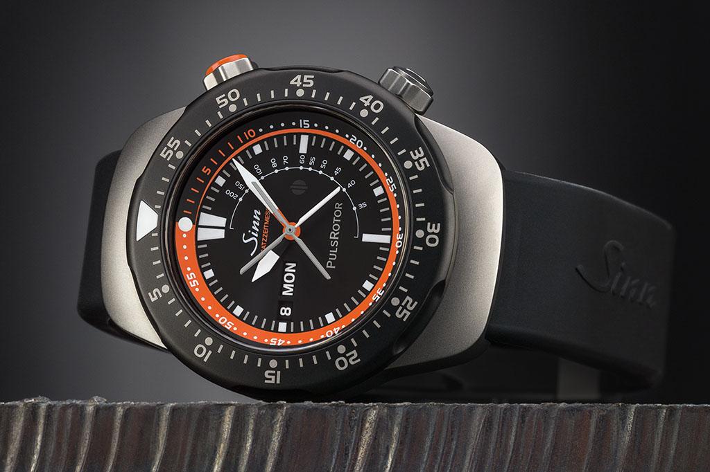 Deutsche Uhrenmarken_Sinn