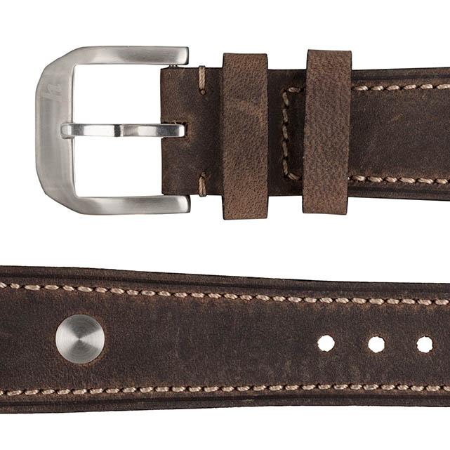 Fliegeruhr Armband