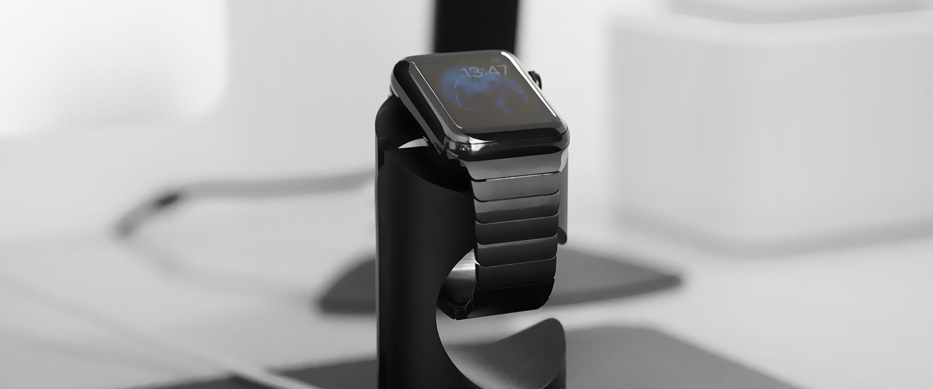 Smartwatch-Trends Apple Watch