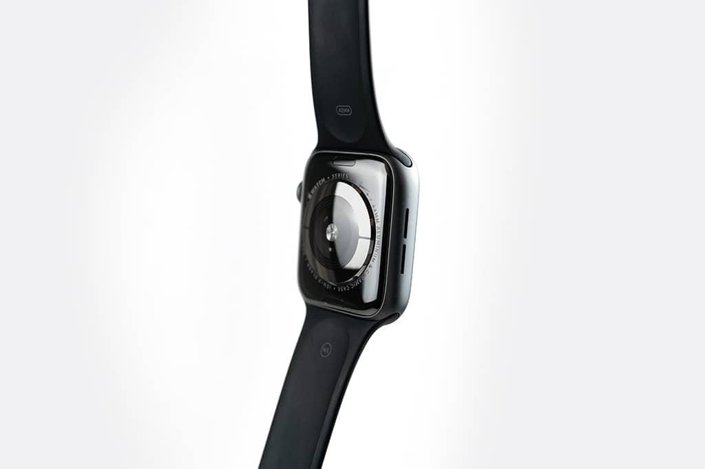 Apple Watch Übersicht Herzfrequenzmesser
