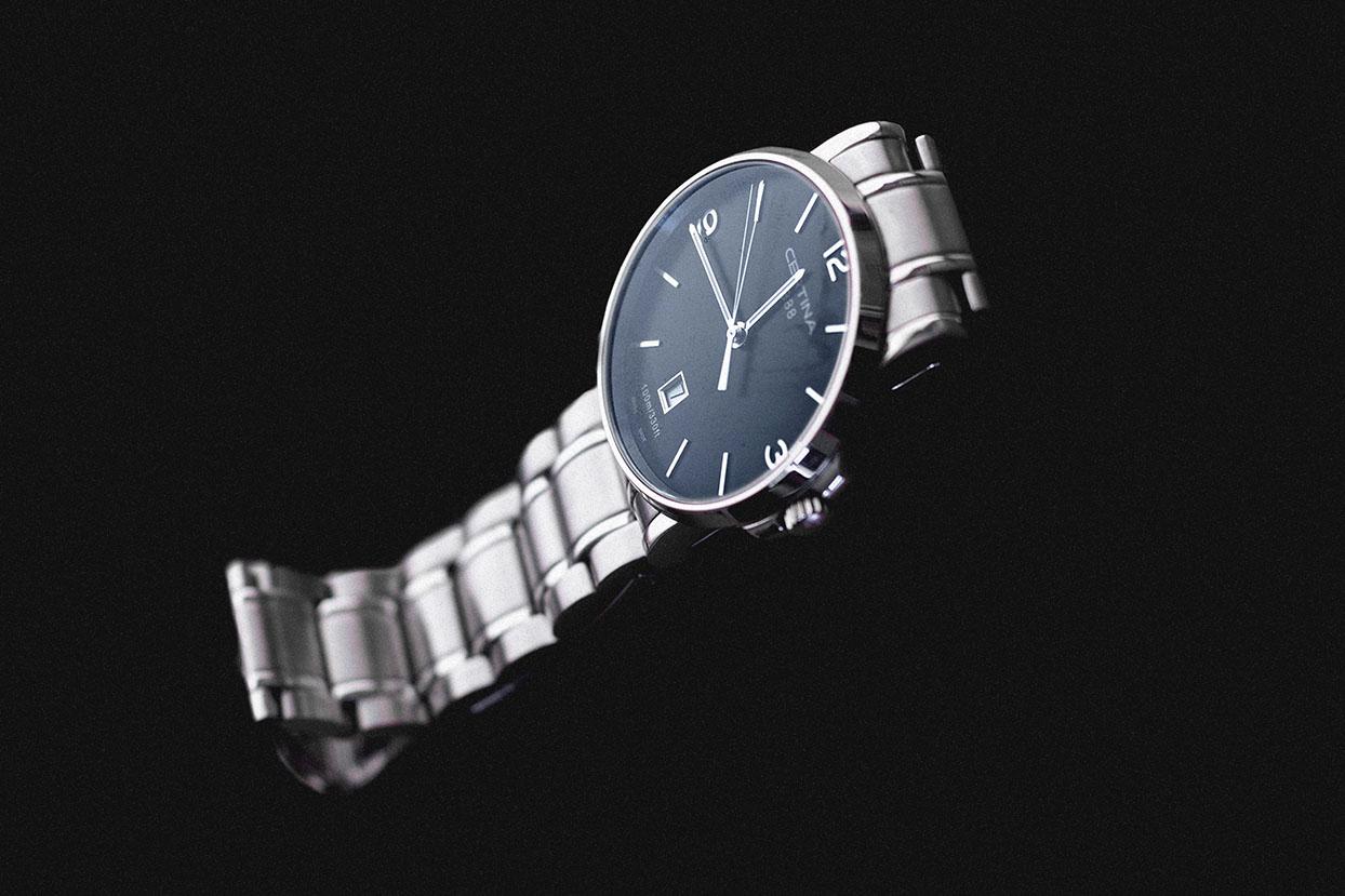 Certina Uhren
