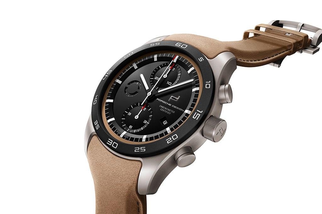 Porsche Design Uhr_custom-built_Timepieces_Mojave_Beige