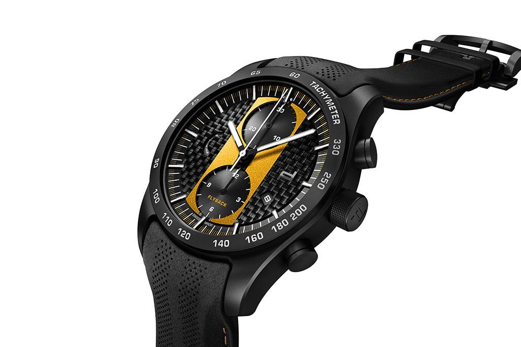 Porsche Design Uhren-911-Turbo-S-Exclusive-Series-Rotor