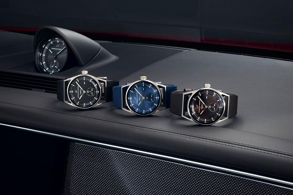 Porsche Design_SportChrono_Subsecond_Family