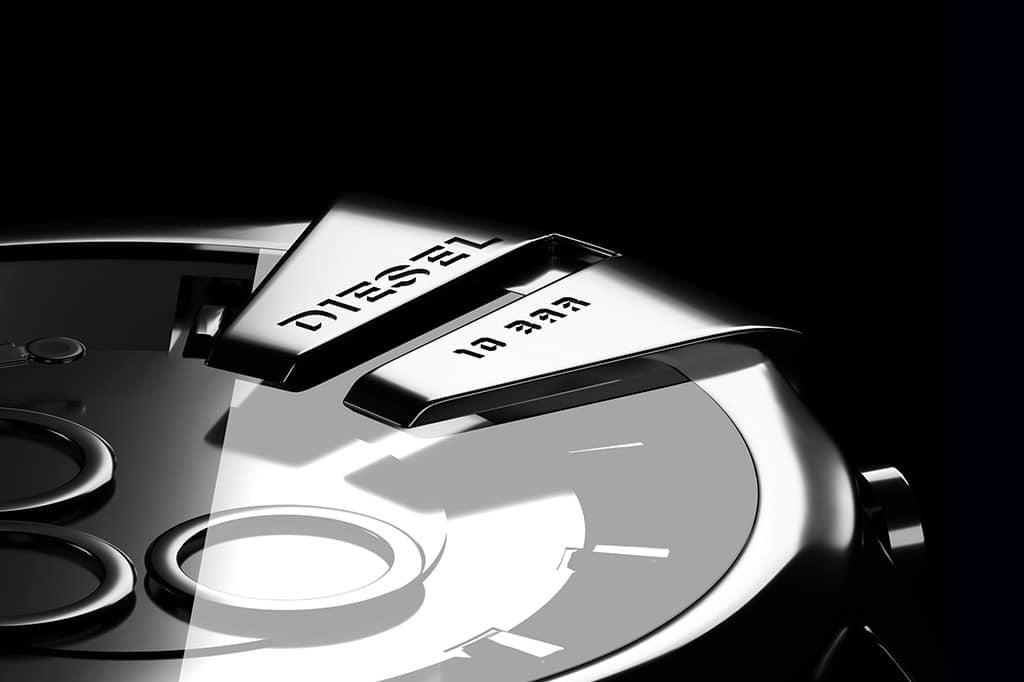 Schwarze Herrenuhren – diese 6 Uhren-Styles sind die Besten