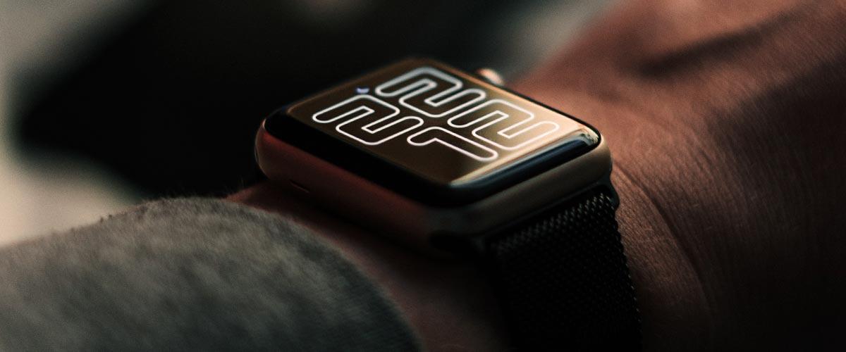 Bestseller Uhren Apple Watch