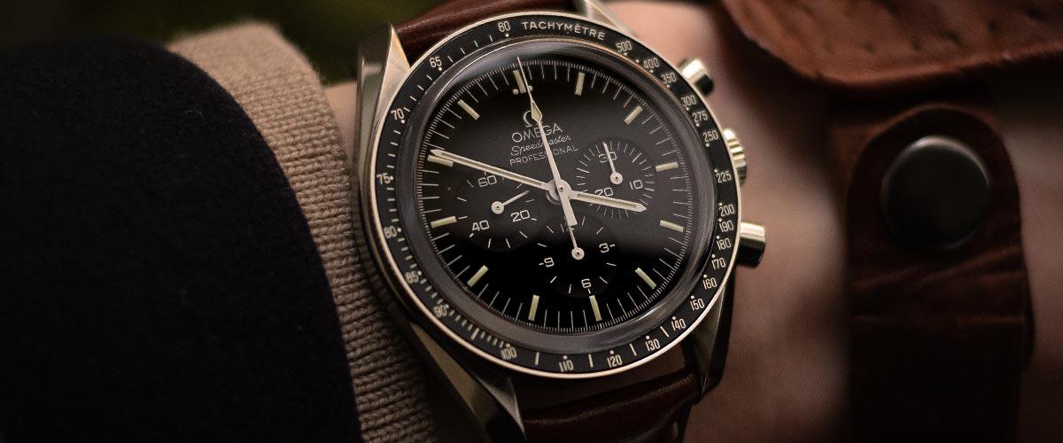 Bestseller Uhren Omega