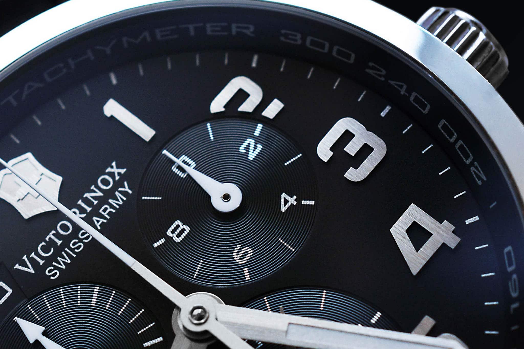 Victorinox Uhren – Swiss Army Uhren