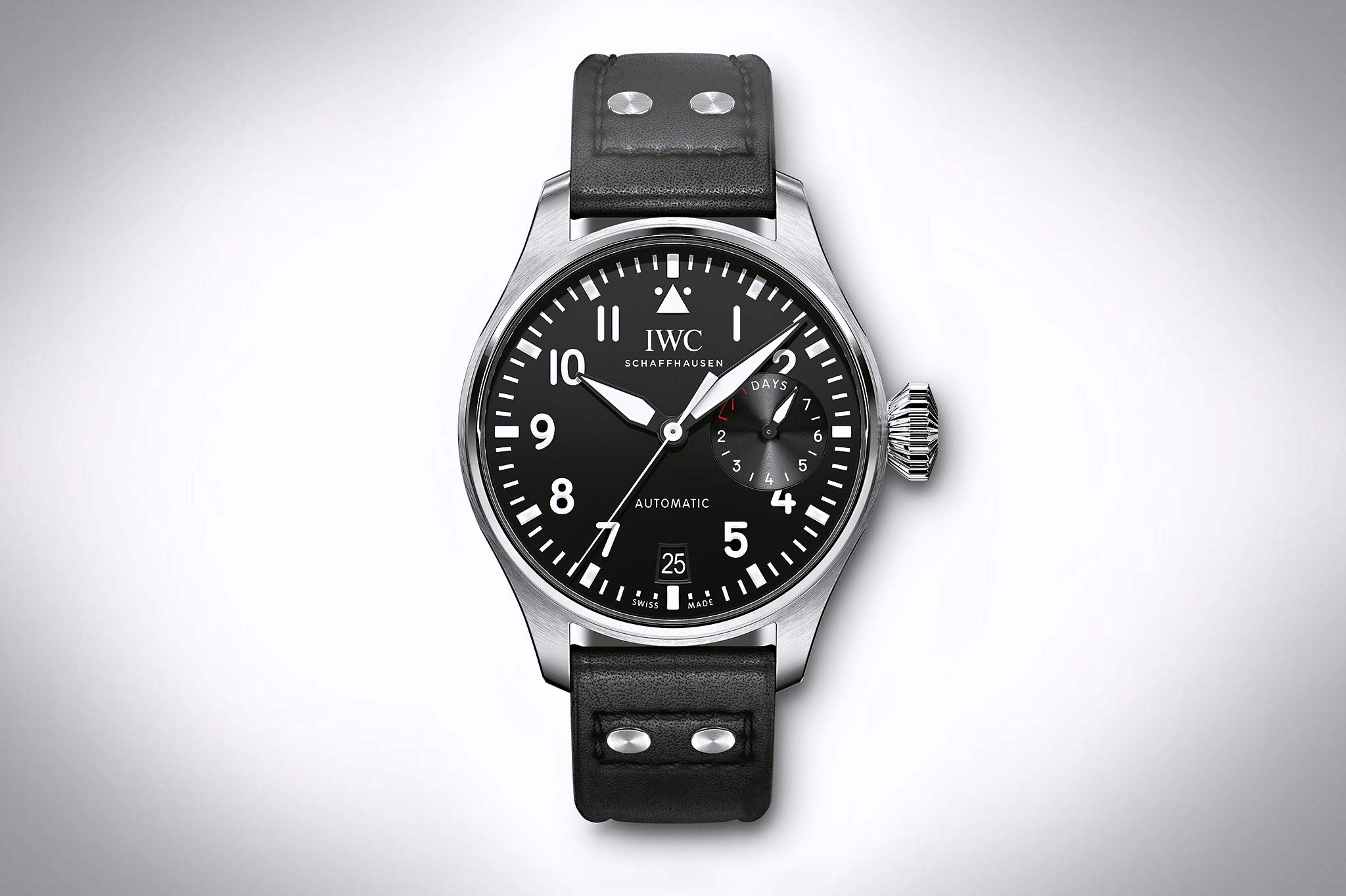 IWC Big Pilot Fliegeruhr