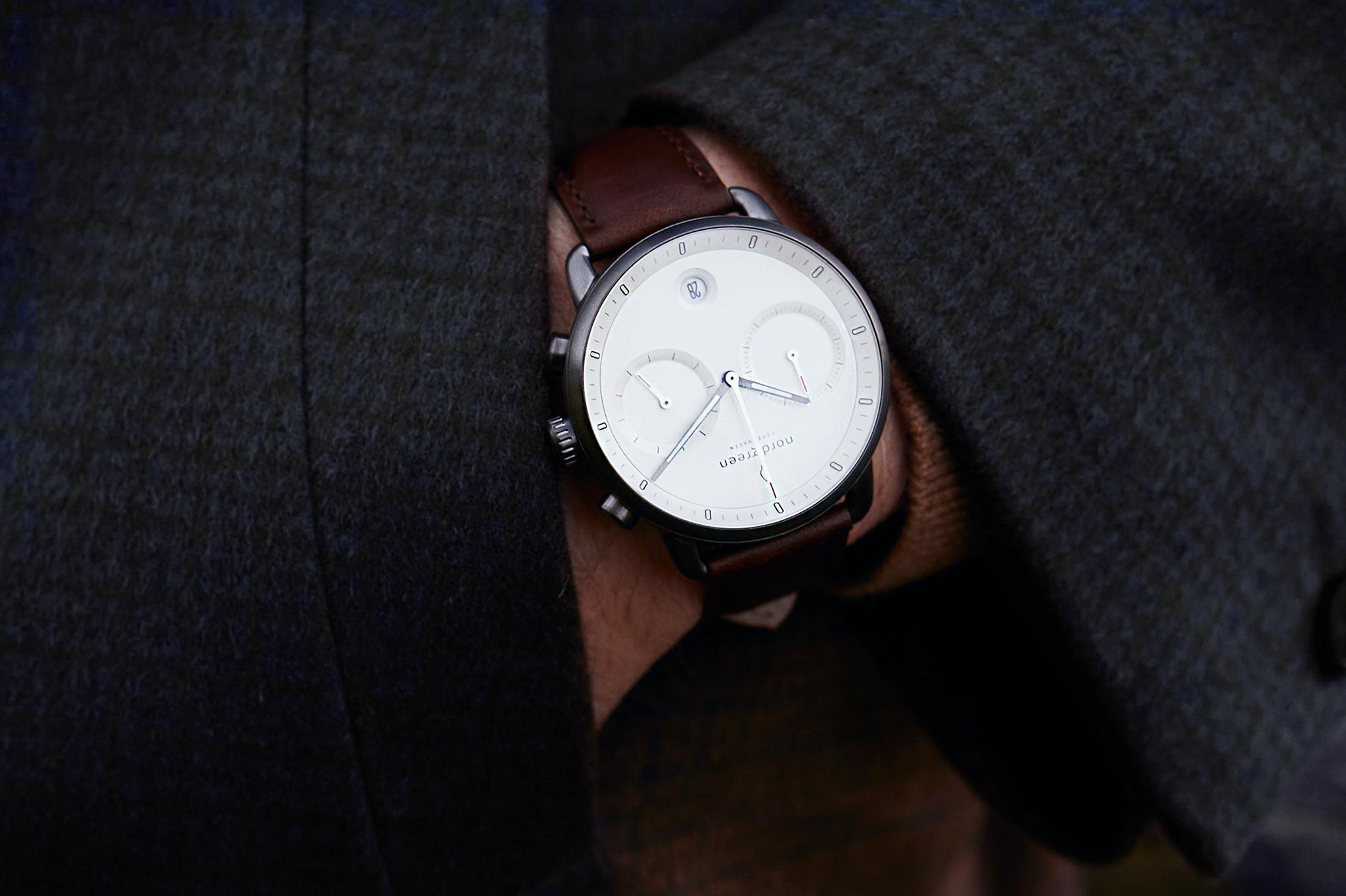 Große Uhren