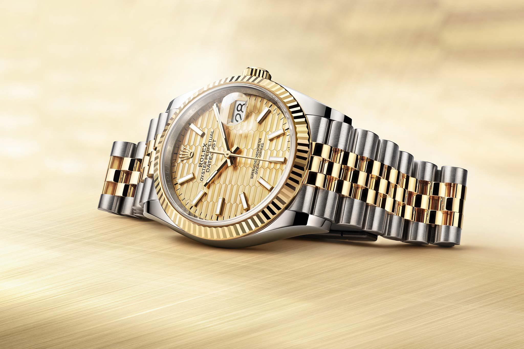 Rolex Datejust 36 2021