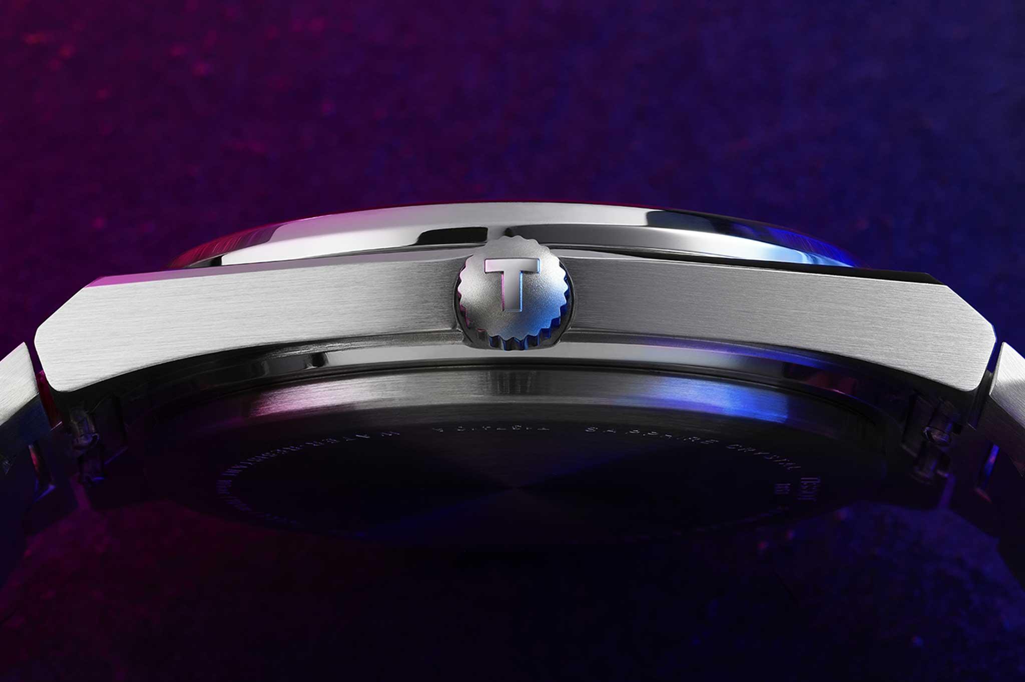 Tissot PRX 40 205-3