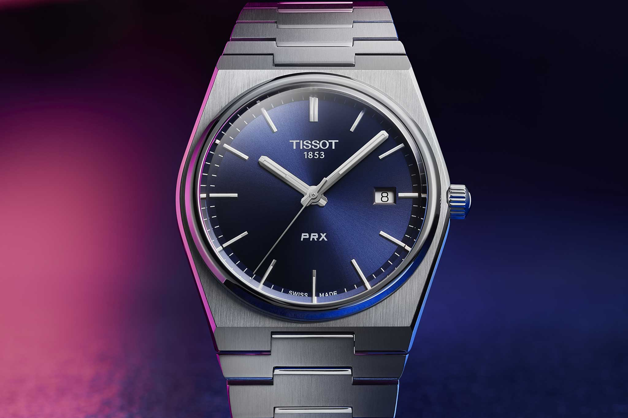 Tissot PRX 40 205-4
