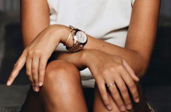 Damenuhren-Trends und Blogger-Uhren