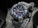 G-SHOCK FROGMAN GWF-A1000RN-8AER   Uhren im Detail