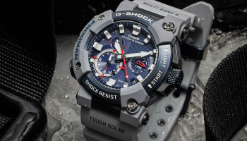G-SHOCK FROGMAN GWF-A1000RN-8AER | Uhren im Detail