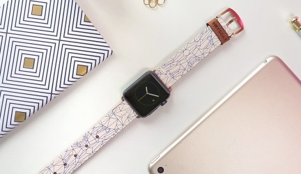 Apple Watch Armbänder