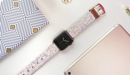 Apple Watch Armbänder