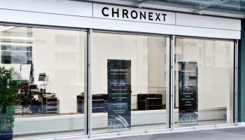 CHRONEXT Gutscheine – Rabatt auf Luxusuhren