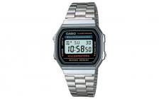 Casio Retro Uhr Herren A168WA-1YES