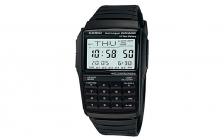 Casio Retro Armbanduhr mit Taschenrechner – DBC-32-1AES