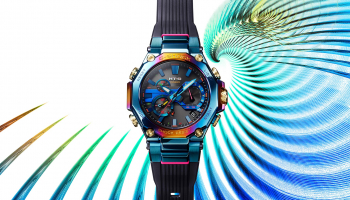 Casio G-Shock MTG-B2000PH-2AER | Uhren im Detail