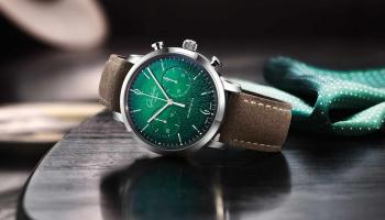Glashütte Original Sixties Chronograph 2021   Uhren im Detail