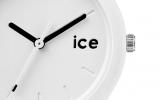 Flache ICE-Watch-Uhren – ICE OLA WEISS