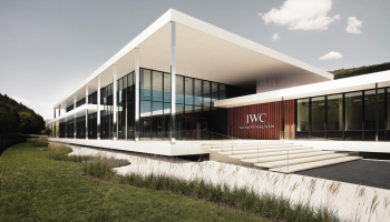 IWC Uhren