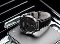 Nordgreen Pioneer Chronograph | Uhren im Detail