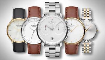 Nordgreen Uhren | Die besten Modelle im Überblick