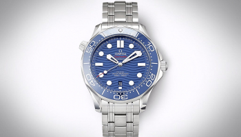 OMEGA Seamaster Professional Diver 300M Co-Axial Chronometer