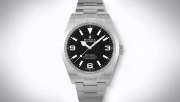 Die Rolex Explorer 214270 im Überblick| Rolex Uhren
